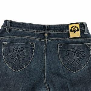 Dereon Denim Jeans (13/14)